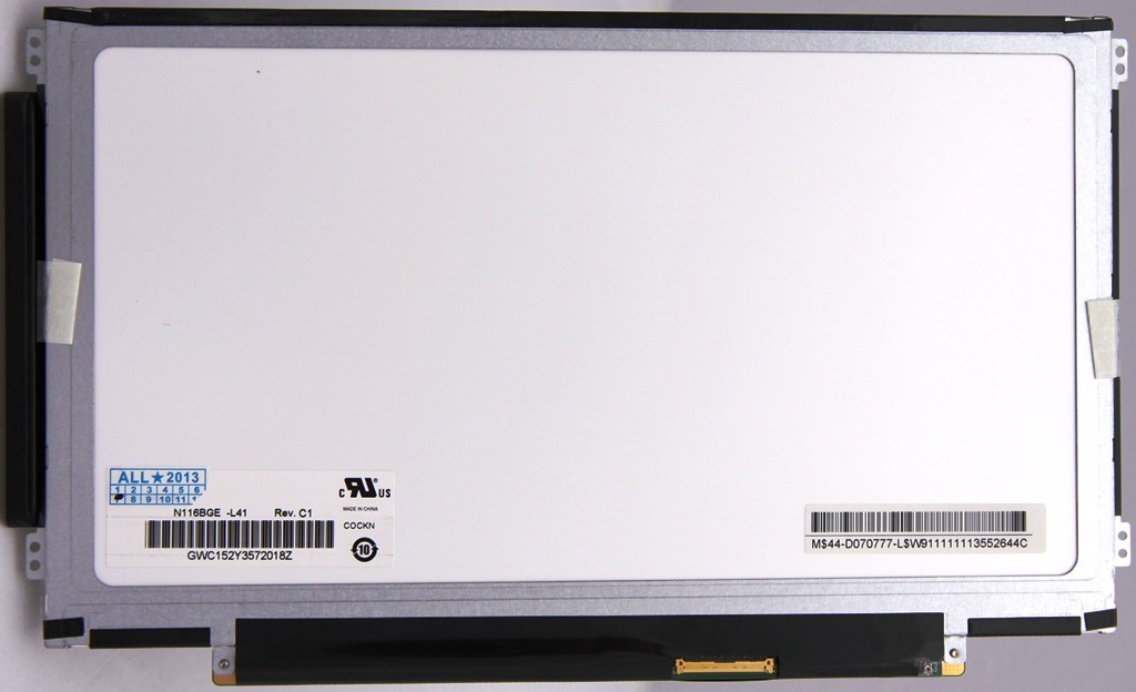 "Chimei Innolux 11.6"" LCD Panel"