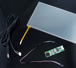 "15.6"" 4-Wire  Resistive Touch Panel Kit"
