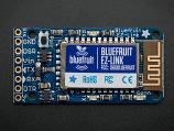 Bluefruit EZ-Link - Bluetooth Serial Link & Arduino Programmer