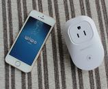 Smart WiFi AC Socket