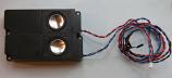 8W Speaker Set